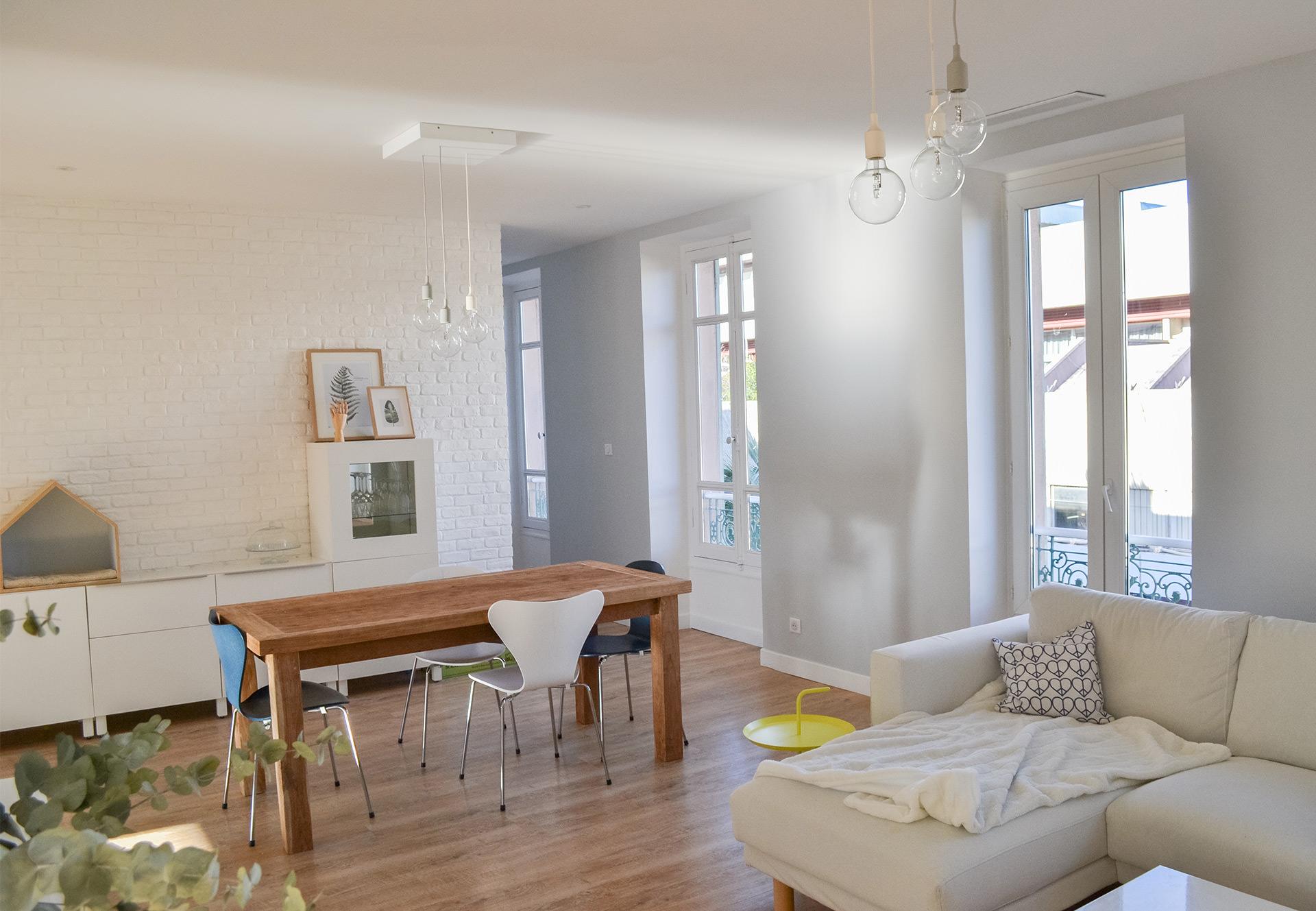 Architecte Appartement Cannes