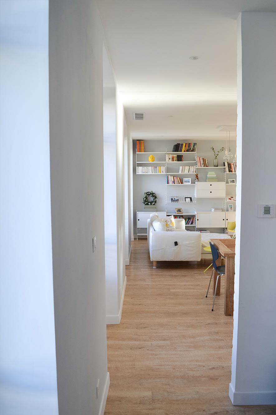 Architecte Appartement Mougins