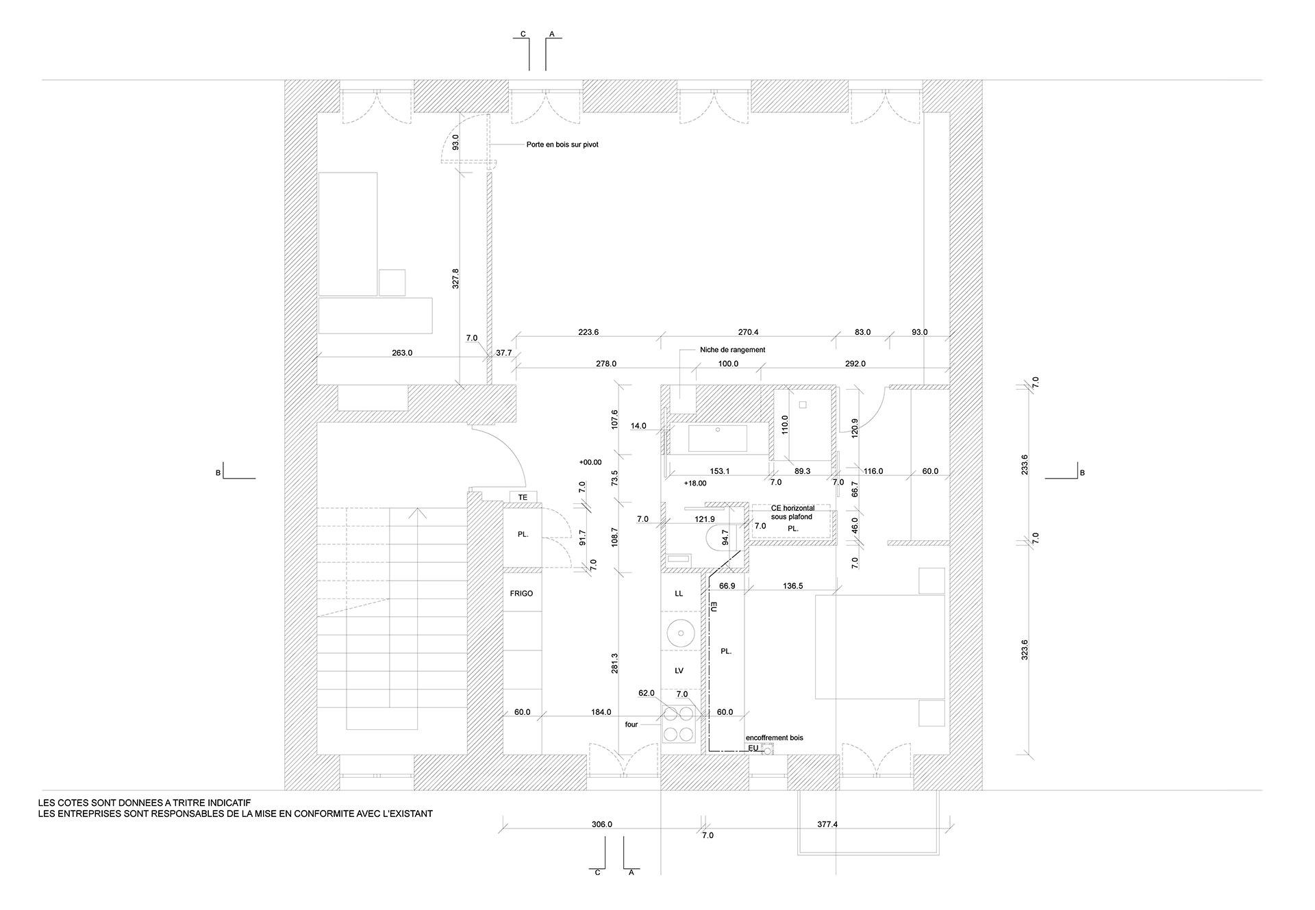 Architecte Appartement Monaco