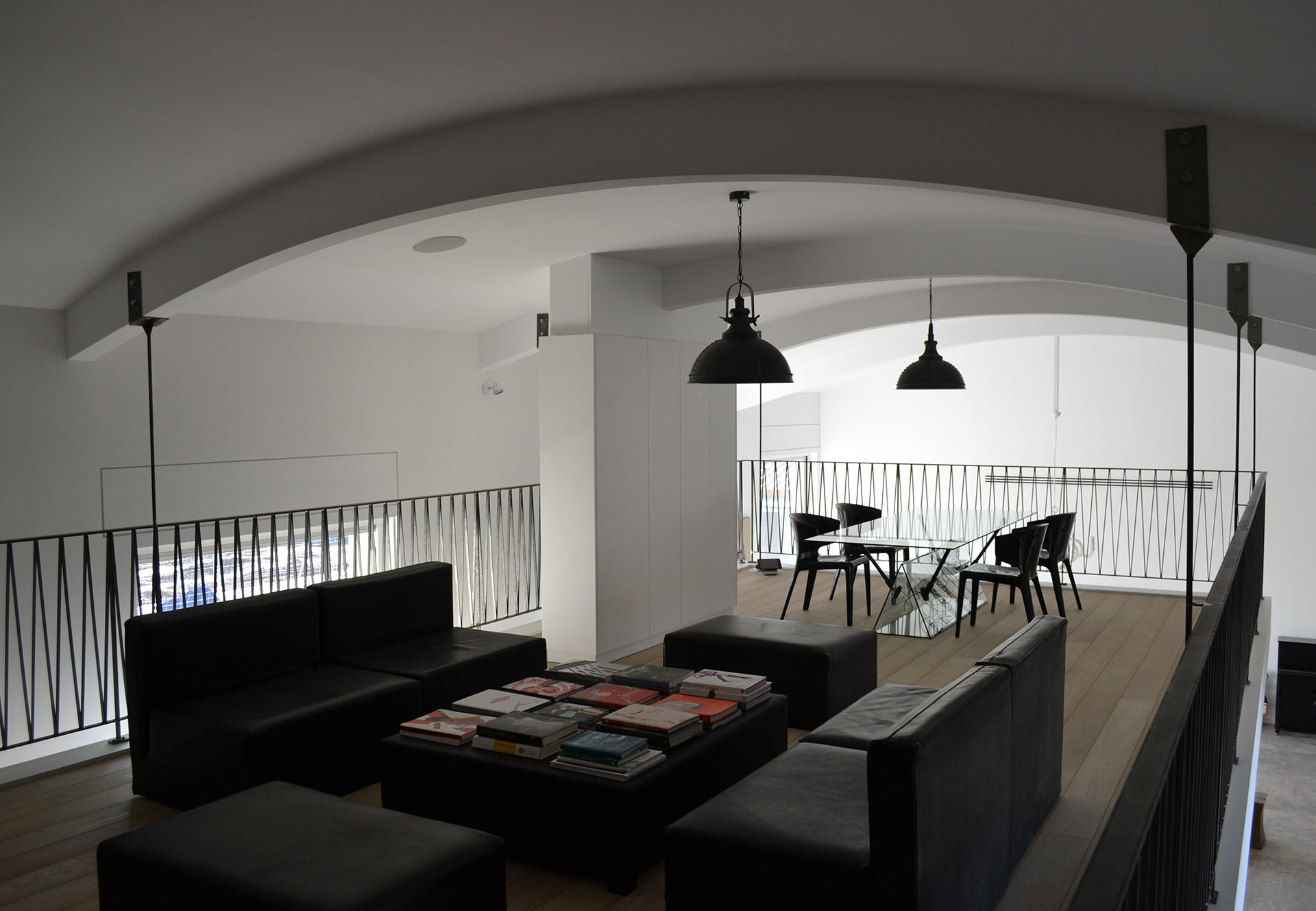 Appartement Transformation Architecte-Nice Cannes Monaco