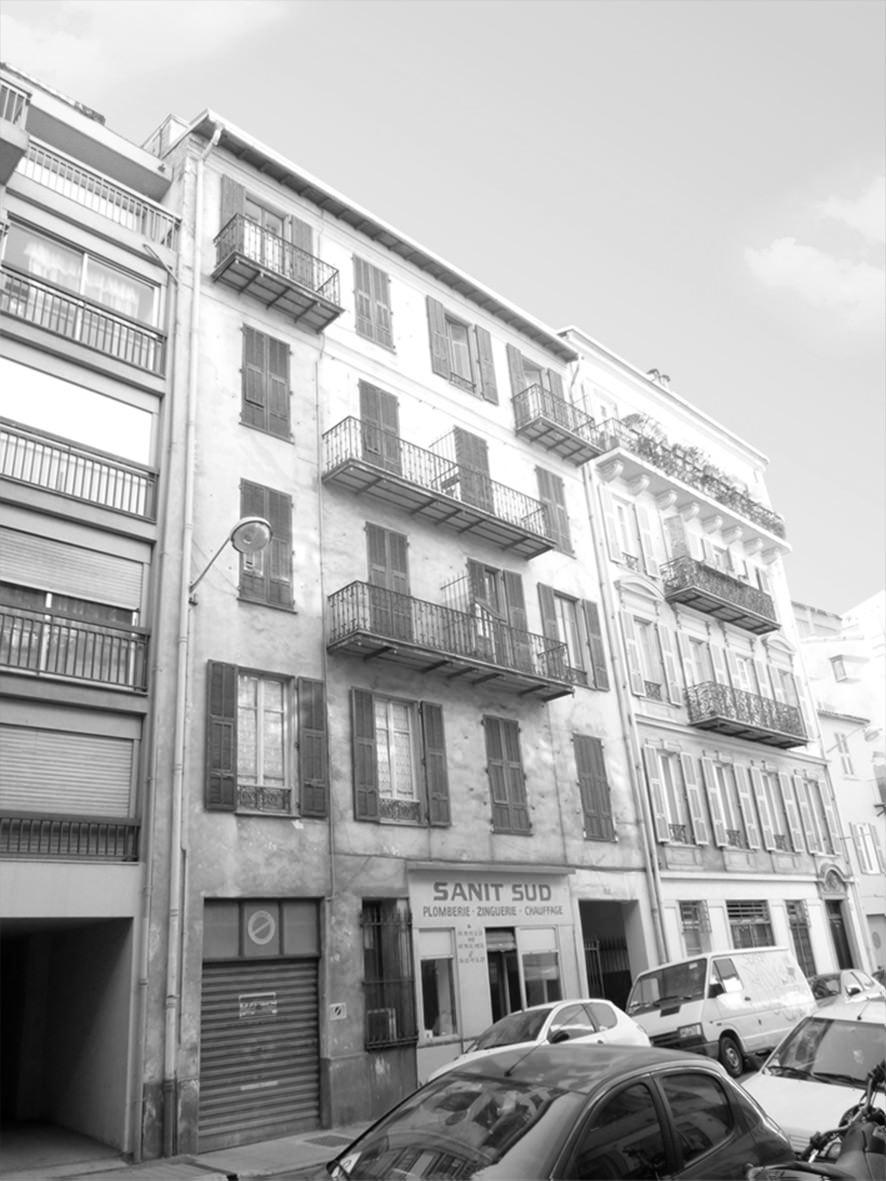 Architecte Renovation Appartement Nice Cannes Monaco