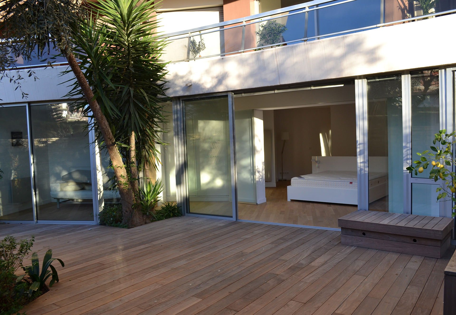Architecte Transformation Appartement Cannes Nice Monaco
