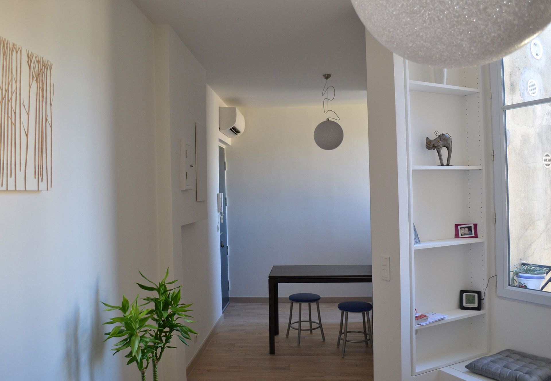 Transformation Appartement Architecte Nice