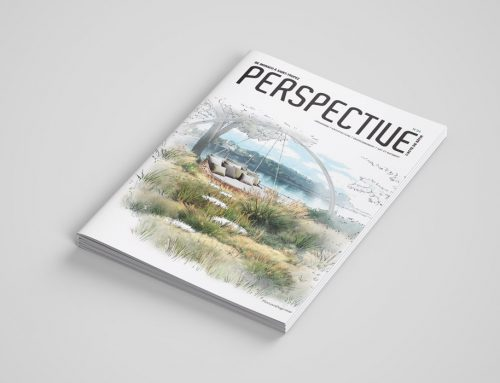 Article Perspective Architecture n°24